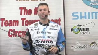 Bass-A-Thon Seminar Series Randy Howell Trail to Bassmaster Classic Win Part 3
