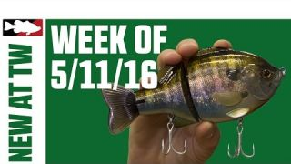 What's New At Tackle Warehouse? New Deps Bullshooter