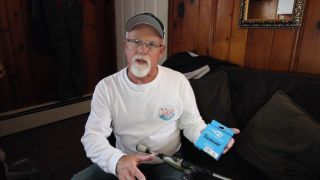 Different Applications for Finesse Fluorocarbon with Bill McDonald