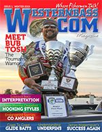 Westernbass Magazine, Winter 2019