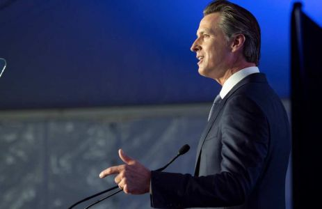 Gov. Newsom Plans Veto to Block Trump Rollback of Endangered Fish Species Protections