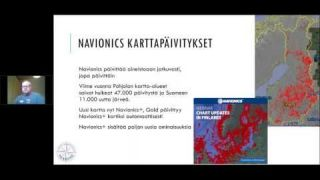 Navionics Webinar |: How to update your Navionics charts