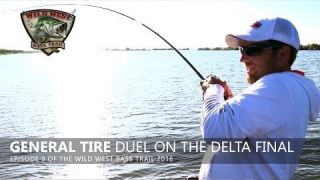 WWBT 2016 Full Episode 9: General Tire Duel on the Delta Day 1