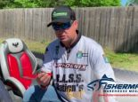 Ned Bombin' with Randy Pierson from Winyah