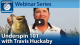 Underspin 101 for Catching Bass | Watch the Webinar Here Now