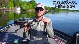 Advanced Braided Line | For Spinning Reels, Leaders, Heavy Tackle and More with Josh Douglas