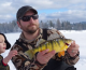 Idaho Reports First Catch-and-Release Record Fish