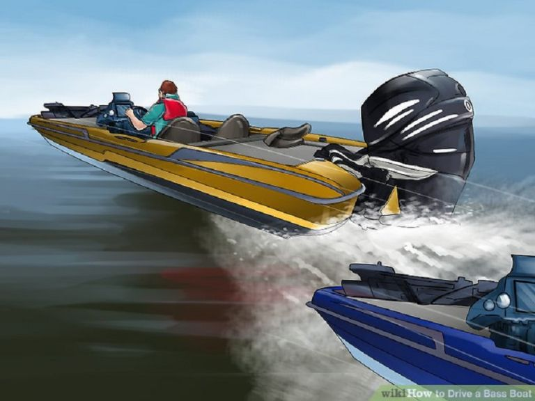 "Bass Boat / Top Speed / Non Disclosure - Something that comes up in the forums often is Top Speed and Bass Boats when it comes to insurance. Lots of folks chime in and say ""Don't tell em"" or ""My 20 footer with a 250 only goes 55 MPH"""