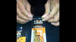 iCast 2012 Logic Lures