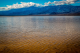 10-mile-long lake formed in Death Valley after heavy rains