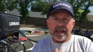 Lowrance CHIRP technology: what it can do for you.