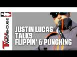 Justin Lucas Pro's Pointers - Flippin' and Punching #TackleWarehouse
