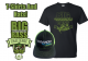PRE-ORDER Yamamoto Big Bass T-Shirts and Hats!