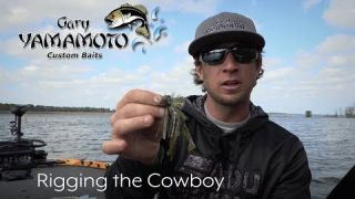 Rigging How-To | Yamamoto Cowboy on a Swing Head or Biffle Head