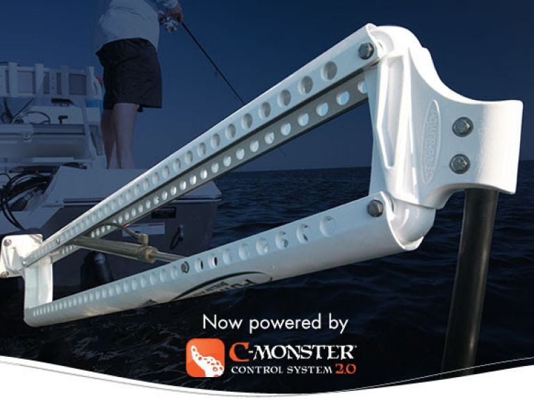 The next wave of Power-Pole dominance is ready to hit the water. - Power-Pole continues to lead the way with innovative upgrades to an already superior hydraulic anchor collection. Newly designed pumps and remotes driven by state-of-the-art technology for lightning-fast response offer improved performance.