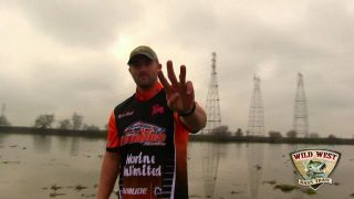 WWBT | $10,000 Reasons to Run an Evinrude with Bryant Smith