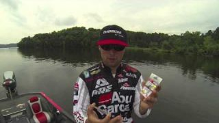 Owner All Purpose Bass Hooks with Justin Lucas