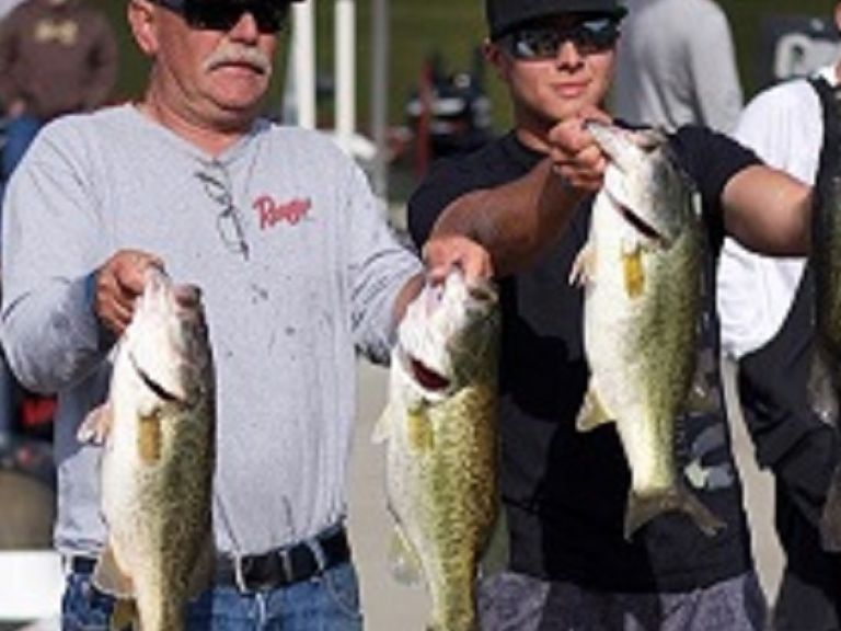 28-pound limit to win Berryessa | Future Pro Tour - For many, the excitement and anticipation leading up to the Coors Light Future Pro Tour's season opener is comparable only to opening day of the baseball season.