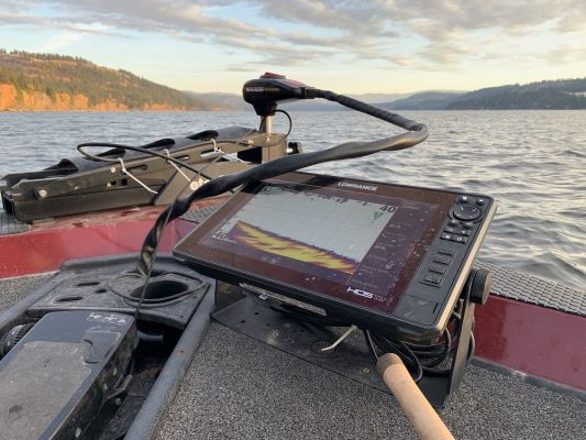 Lowrance LiveSight
