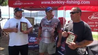 2nd Place Fishing Report 21.13 Pounds | Clear Lake BBT Aug 19