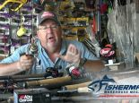 Difference in Spooling Line on Baitcasters vs. Spinning Reels