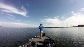 My favorite fishing rods: Dobyns Rod Extreme HP 740 Series