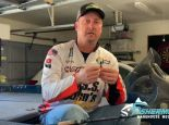 Randy Pierson Bassmaster Elite Series Lanier Wrap Up