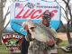 WWBT Shasta Produces Record-Breaking Limit Weighed in by Alex Niapas