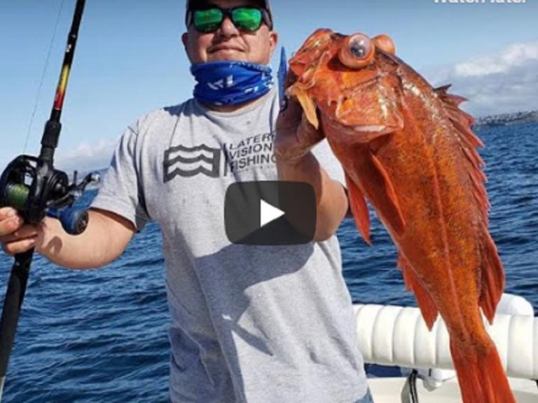 Justin Atkins Fishing Instagram