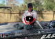 FW pro staff Randy Pierson at first-ever Bassmaster Elite Series | VIDEO Check In