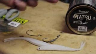 Tackle How-To: Tie the Double Fluke Rig