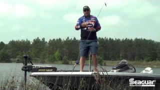 Seaguar How-To: Boat Control When Flippin' and Pitchin' with Denny Brauer.