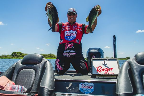 Ken Mah - Semi-Synthetic 2-Cycle Oil