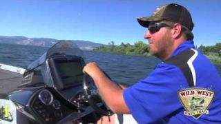 Evinrude E-Tec G2 | Hole Shot, Power Steering, Fuel Efficiency #WWBT