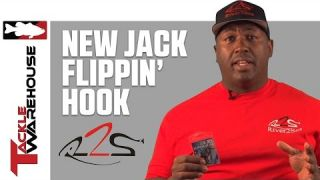 River2Sea New Jack Flippin' Hook with Ish Monroe