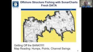 Navionics Webinar | Offshore Fishing Using SonarCharts with Ricky Shabazz