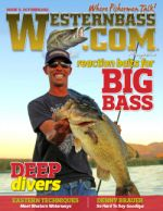 Westernbass Magazine, October 15, 2012