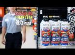 Lube from the Gas Tank to the Engine | Complete Engine Treatment Demonstration #LucasOil