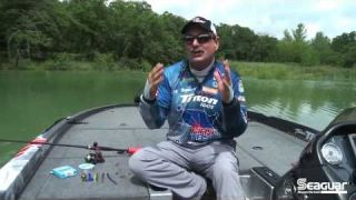Finesse Rigging- Shaky Head with Shaw Grigsby