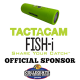 New partnership with Tactacam and the new Fish-i camera