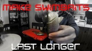 How To Make Swimbaits Last Longer