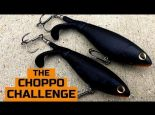 The CHOPPO Challenge with Justin Lucas