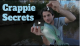 How To Troll For Crappie VIDEO