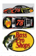 Martin Truex Jr.Continues with Bass Pro Shops