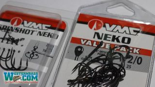 VMC Neko Hooks | Up Close