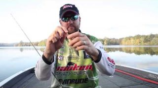 Knot How-To: Loop Knot for Walking Style Topwater Baits #LTB