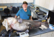 Catfish caught 50 pounds heavier than state record