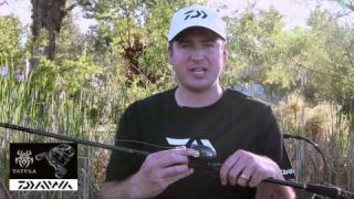 Cody Meyer: Daiwa Tatula HD