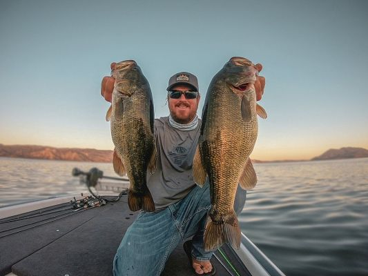 The good news for bass anglers is there is equipment at just about every price and experience level. You can nearly spend as much as you want to on a new reel or go for the budget options. It's up to you. All of them will help you catch fish.