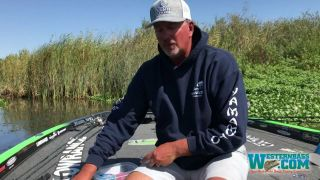 Line Talk | Size and Storage with Jimmy Reese
